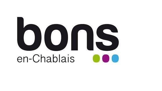 Commune de Bons-en-Chablais