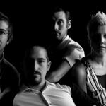 Photo du groupe de musique les tit's nassels