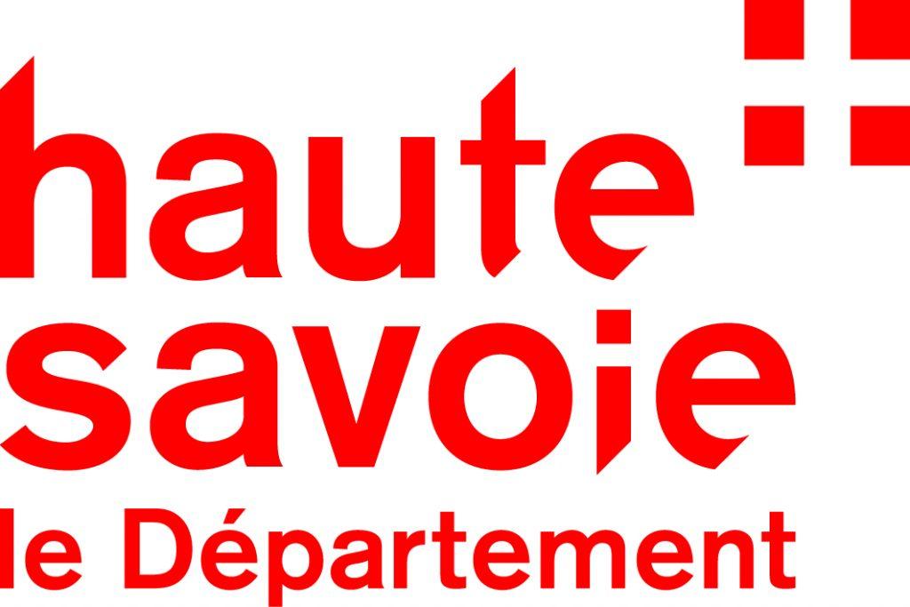 Logo Haute Savoie département
