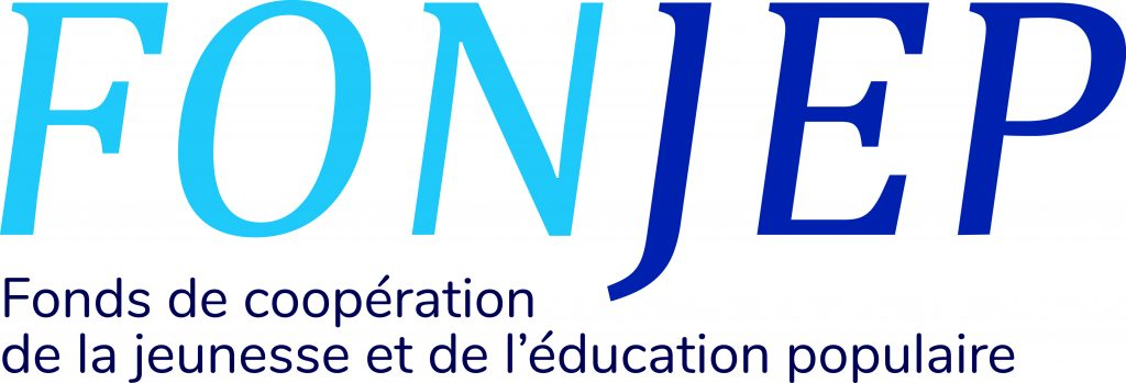 Logo Fonjep