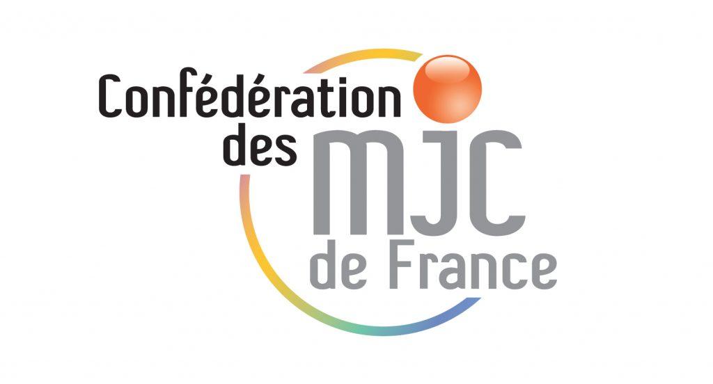 Logo confédération MJC France