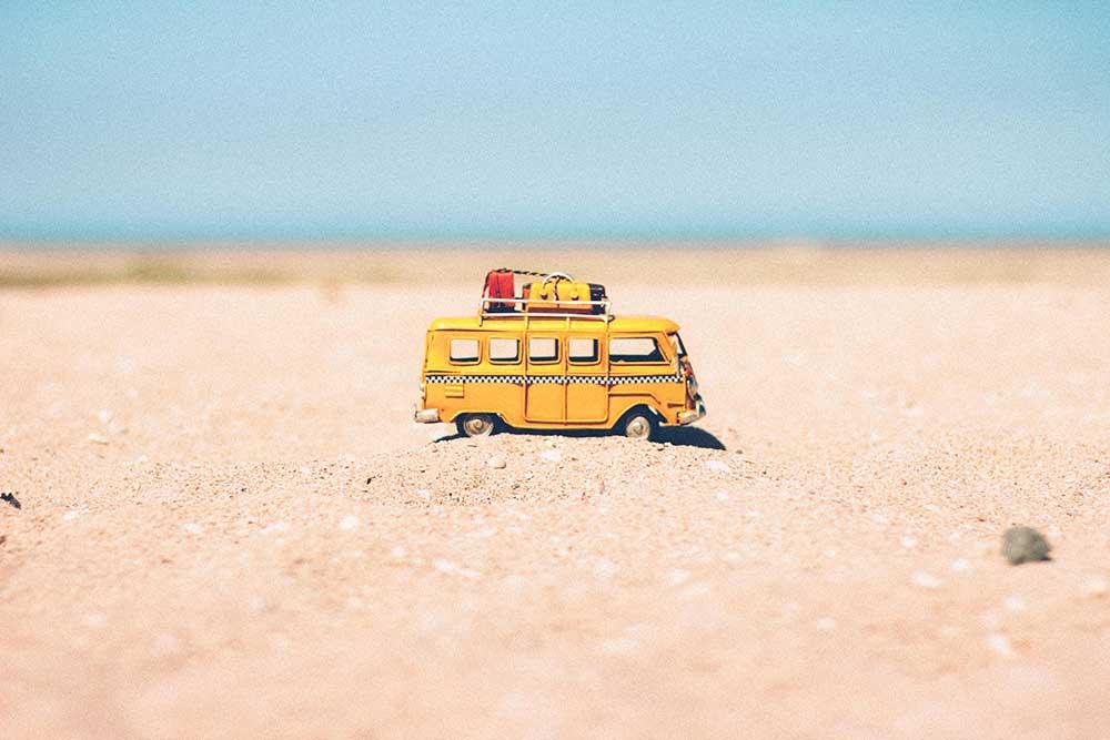 Vacances ALJ